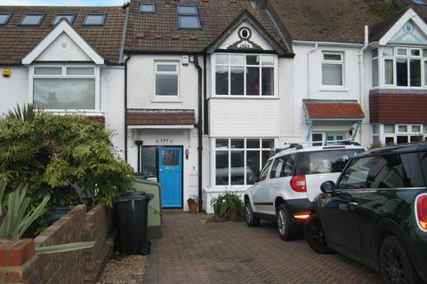 4 bedroom terraced house for sale - Hartington Road, Brighton BN2