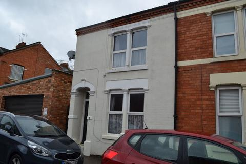 3 bedroom end of terrace house for sale - Byron Street, Poets Corner, Northampton NN2 7JE