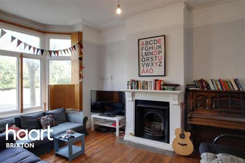 4 bedroom detached house to rent - Branksome Road, Brixton