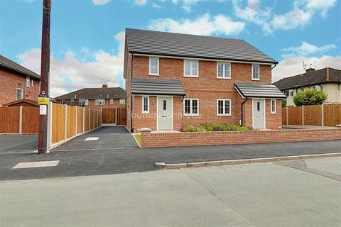 2 bedroom semi-detached house for sale - Gerard Drive, Nantwich