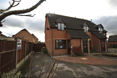 2 bedroom end of terrace house to rent - Cadeby Court , Riddings, Alfreton DE55
