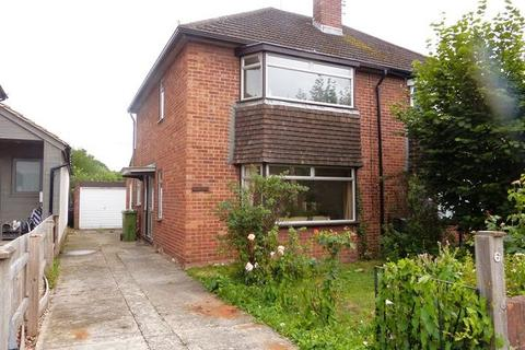 2 bedroom semi-detached house to rent - Sandford Mill Road, Cheltenham, GL53 7QJ