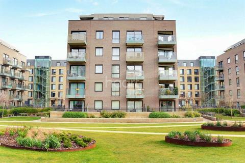 2 bedroom flat for sale - Gilbert House, MIll Park, Cambridge