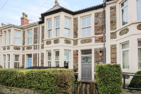 4 bedroom terraced house for sale - Gathorne Road, Southville, BRISTOL, BS3