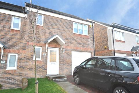 3 bedroom semi-detached house for sale - 21 Glenmill Avenue, Darnley Mains, G53 7XF