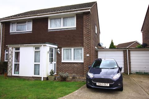 2 bedroom semi-detached house for sale - Huntingdon Gardens, Christchurch BH23