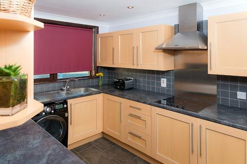 5 bedroom terraced house to rent - Stockethill Way, Cornhill, Aberdeen, AB16 5JH