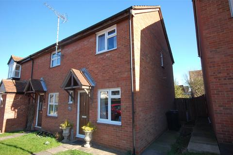 2 bedroom end of terrace house for sale - Thornborough Avenue, South Woodham Ferrers, CHELMSFORD, Essex, CM3