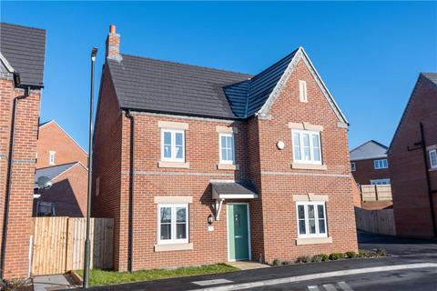 4 bedroom detached house for sale - Smalley Farm Close, Smalley Manor