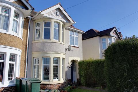 3 bedroom end of terrace house for sale - Hartington Crescent, CV5