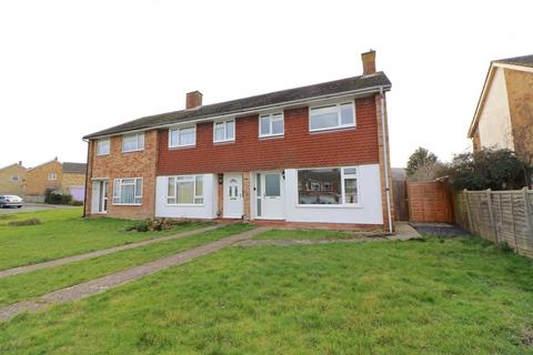 3 bedroom end of terrace house for sale - Windover Way, Eastbourne, East Sussex, BN22