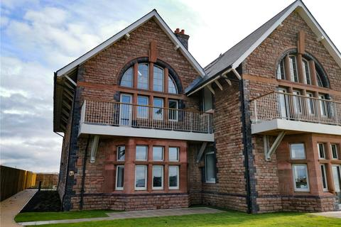 2 bedroom character property for sale - Apartment 16 The Links, Rest Bay, Porthcawl, CF36