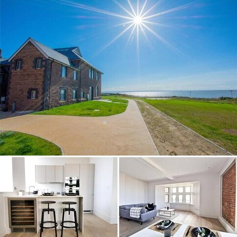 2 bedroom apartment for sale - Apartment 16 The Links, Rest Bay, Porthcawl, CF36