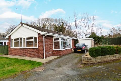 2 bedroom detached bungalow for sale - Scot's Close, Hereford