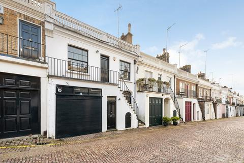 2 bedroom house for sale - Holland Park Mews, London