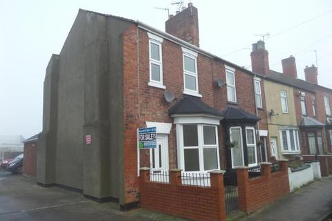 3 bedroom semi-detached house to rent - ETHERINGTON STREET , GAINSBOROUGH DN21