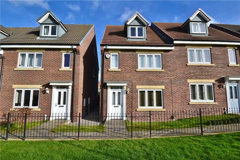 4 bedroom semi-detached house for sale - Fairview Gardens, Norton, Stockton-On-Tees