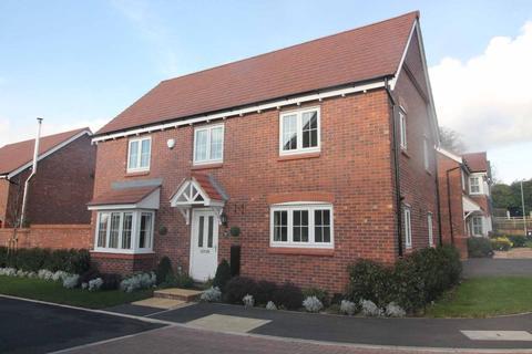 4 bedroom detached house for sale - Stonebridge, Newport