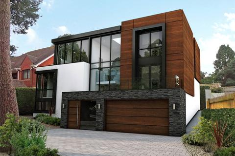 4 bedroom detached house for sale - Ravine Road, Canford Cliffs, Poole, Dorset, BH13