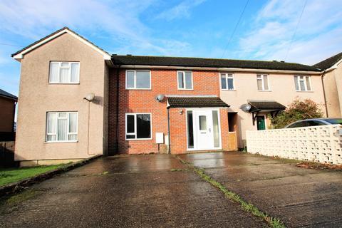 3 bedroom terraced house for sale - Bishopstoke, Eastleigh