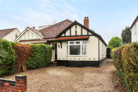 2 bedroom semi-detached bungalow for sale - Alford Grove, Sprowston, Norwich, Norfolk, NR7