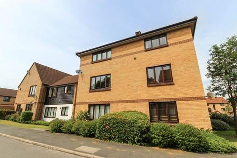 1 bedroom flat to rent - Dalrymple Way, Norwich