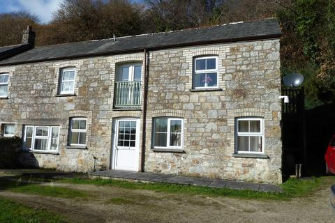 2 bedroom barn conversion to rent - Glentowan Road, Pentewan, St. Austell, Cornwall, PL26
