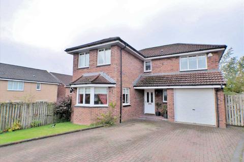 4 bedroom detached house for sale - Burnside View, Lindsayfield, EAST KILBRIDE