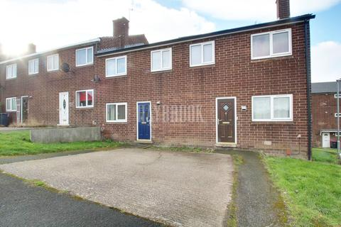 3 bedroom end of terrace house for sale - Fenton Way, Munsbrough