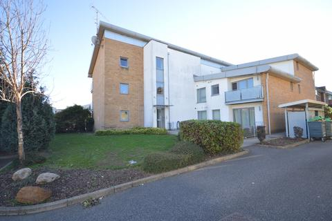 2 bedroom apartment to rent - Fetherston Court, 285 High Road, Romford, Essex, RM6