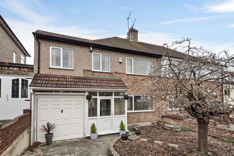 5 bedroom semi-detached house for sale - Upton Road South Bexley DA5