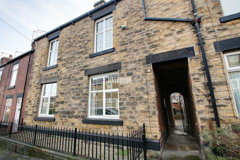 3 bedroom terraced house for sale - Hunter Road, Sheffield
