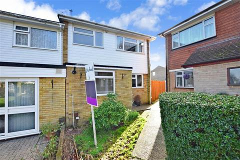 3 bedroom end of terrace house for sale - Coppice Road, Walderslade, Chatham, Kent