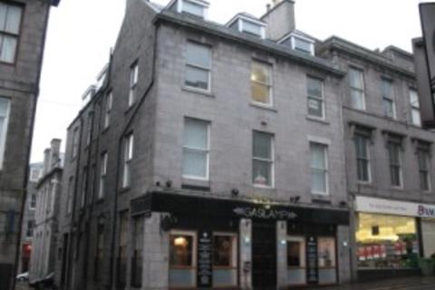 Studio to rent - Trinty Lane, Aberdeen, AB11 6QF