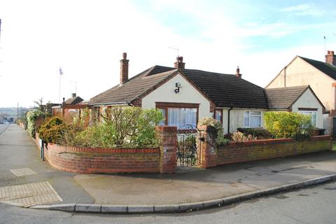 2 bedroom semi-detached bungalow for sale - Kingsway, Kingsthorpe, Northampton NN2 8HN