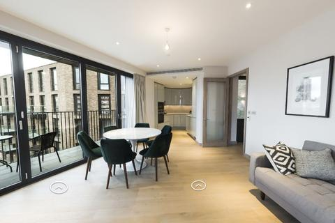 3 bedroom apartment to rent - Dray House, 8 Bellwether Lane