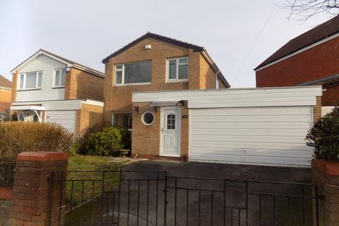 3 bedroom detached house to rent - Barton Lodge Road, Birmingham B28