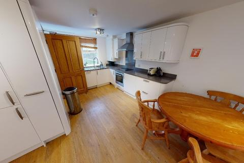 4 bedroom semi-detached house to rent - Sunnybank Road, Old Aberdeen, Aberdeen, AB24 3NH