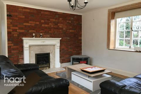 2 bedroom flat for sale - Hill Farm Road, Maidenhead