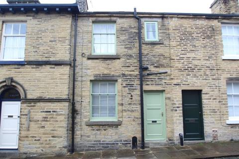 2 bedroom terraced house for sale - WHITLAM STREET, SHIPLEY, BD18 4PE