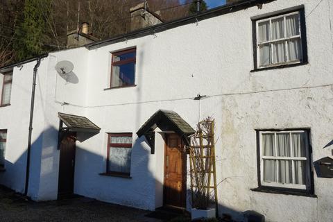 2 bedroom cottage for sale - 2 Force Forge Cottages, Satterthwaite, Near Ulverston LA12 8LE