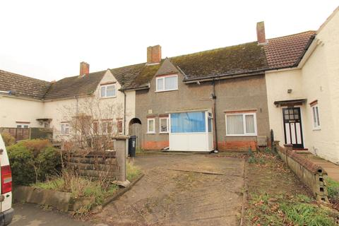 2 bedroom terraced house for sale - Main Road, Hundleby, Spilsby, PE23 5LS