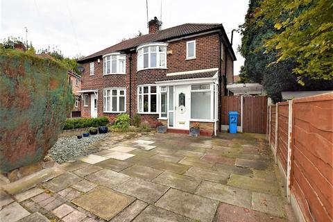 3 bedroom semi-detached house to rent - Greenview Drive, East Didsbury