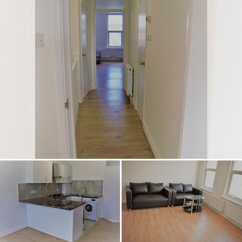 1 bedroom flat to rent - 2nd floor Cricklewood Broad, London NW2