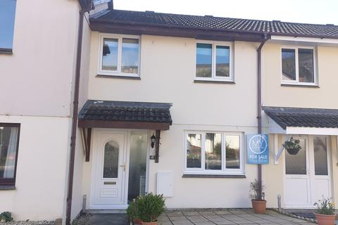 2 bedroom terraced house for sale - Watersedge Close, St Austell PL25