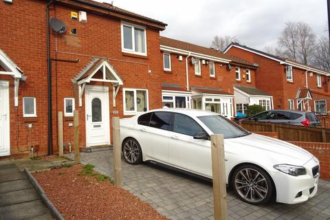3 bedroom semi-detached house for sale - Colwyne Place, Newcastle Upon Tyne NE5