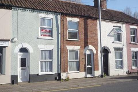 2 bedroom property to rent - Heigham St, Norwich, NR2 4LQ