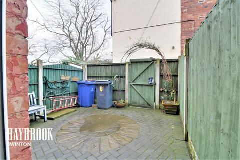 2 bedroom terraced house for sale - Herbert Street, Mexborough