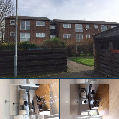 2 bedroom flat to rent - Pershore Close, Gants Hill, Ilford IG2
