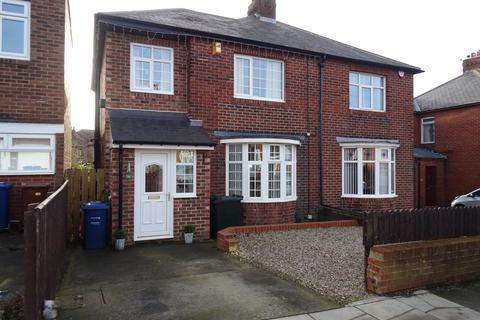 3 bedroom semi-detached house for sale - Ronald Drive, Denton Burn NE15